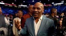 Tysons Mega-Comeback verschiebt sich