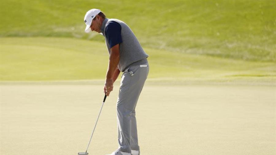 Stricker, capitán de EE.UU., espera que Tiger Woods esté con el equipo