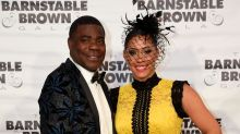 Tracy Morgan: 'I Want to Do All the Things I Wanted to Do Now That I Survived That Accident'