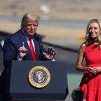 Kayleigh McEnany claims she 'never lied' as Trump's White House press secretary