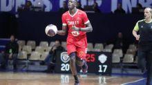 Basket - Jeep Elite - Jeep Elite : Abdoulaye Ndoye vers Monaco