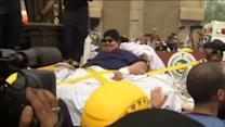 1,345 pound Saudi man forklifted to hospital