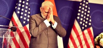 In U.S., Modi Stresses On Gains Of Free Movement Of Professionals