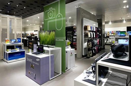 John Lewis stores let you buy a gadget, get half a year of free broadband