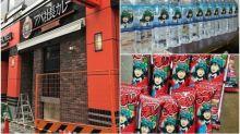食咖哩飲聖水 社長咖哩專門店11月開業
