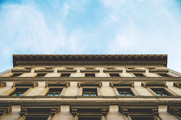 飯店選擇3至6樓的房間最安全 (圖/StockSnap)