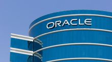 Top Stock Reports for Oracle, Intuit & Regeneron Pharmaceuticals