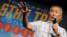 "George Takei regrets ""distasteful"" Stern Show behaviour"