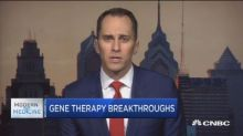 Spark Therapeutics CEO on breakthroughs in gene therapy