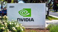 Buy Nvidia Stock Today — With Caution