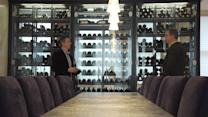 How to Store Your Wine Collection, Beautifully