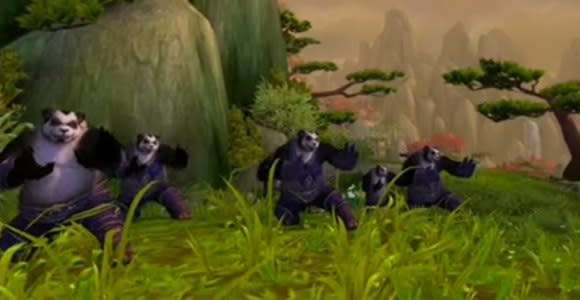 5 reasons you should love Mists of Pandaria