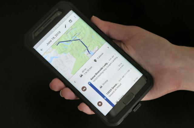 Incognito Mode for Google Maps has arrived on Android
