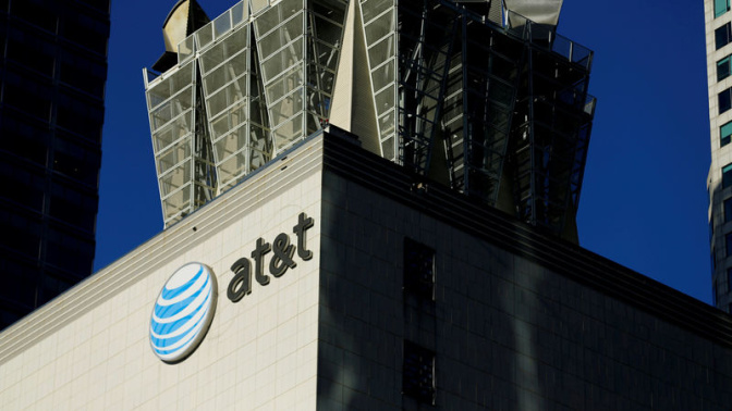 US to sue to stop AT&T from buying Time Warner