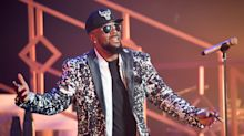 R. Kelly Releases Song 'I Admit' And It Does The Opposite Of That