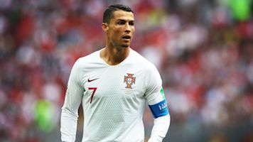 Why Ronaldo outshines Messi at World Cups
