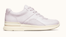 Everlane just released new limited-edition summer shades of their top-rated Tread sneaker