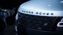 Land Rover Heads Toward Hands-Free Off-Roading With Robo-SUVs