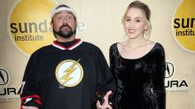 Kevin Smith Destroys Online Troll for Bullying His 17-Year-Old Daughter Harley Quinn: 'You're Being Useless'