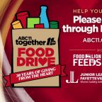 ABC11 Together food drive offers chance to feed hungry North Carolinians