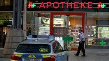 German hostage drama 'likely a terrorist act': prosecutors