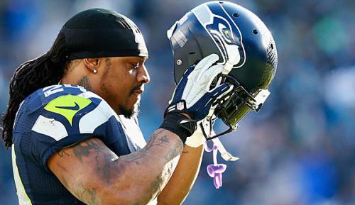 NFL: Medien: Lynch und Raiders sind sich einig
