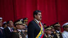 U.S. Weighs Curbs on Venezuela Transaction Processing