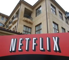 Netflix adds 8.5 million users in Q4, blowing away estimates