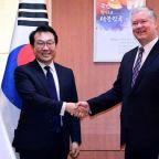 Trump's North Korea envoy Biegun: a capable man in an impossible job?