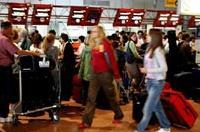 Heathrow airport testing opt-in big brother biometrics