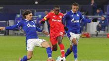 Foot - ALL - Moussa Diaby (Leverkusen) et Dayot Upamecano (Leipzig) alignés d'entrée