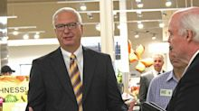 Marx tapped to head Kroger's Wisconsin, Illinois division in consolidation