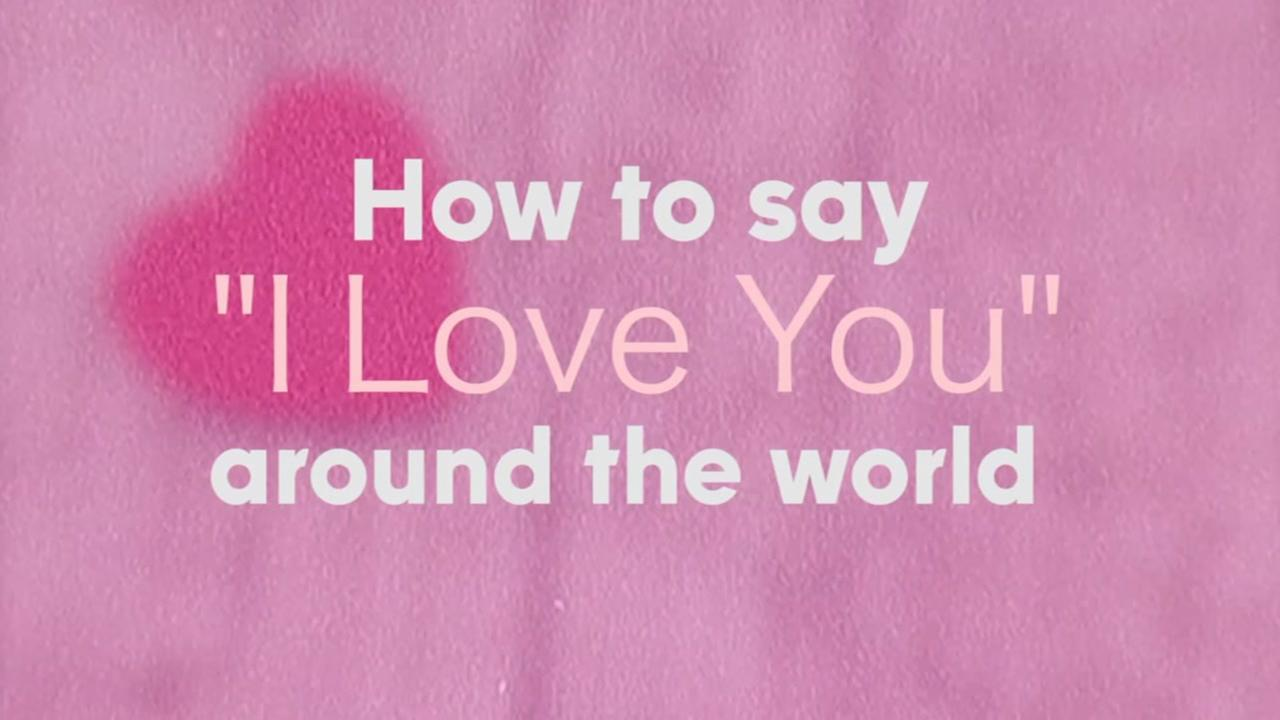how to say i love you in spanish yahoo