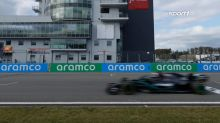 Formel 1: Hülkenberg mit sensationellem Comeback bei Hamilton-Rekordsieg