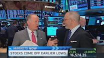 Unwinding market excess a good thing: Strategist
