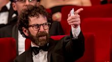 Charlie Kaufman says studios have ruined movies, not Netflix