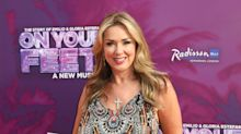 Claire Sweeney defends sticking up for Piers Morgan following his 'Good Morning Britain' exit