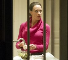 Paula Broadwell: 'Why Shouldn't I Be Able To Go On?'