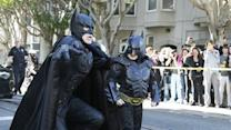 5-year-old 'Batkid' Saves San Francisco