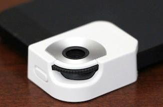 Trygger Camera Clip: a better polarizing filter for your iPhone 5