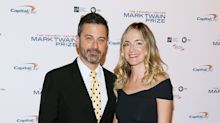 Why Jimmy Kimmel And His Wife 'Didn't Want To Get Too Close' to Their Son When He Was First Born