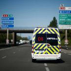 French hospitals see first rise in COVID-19 patients since end of lockdown