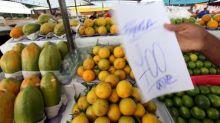 IPC-Fipe descelera alta a 0,29% em abril com alívio em alimentos
