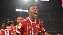 Bayerns Debütanten-Party zum Auftakt
