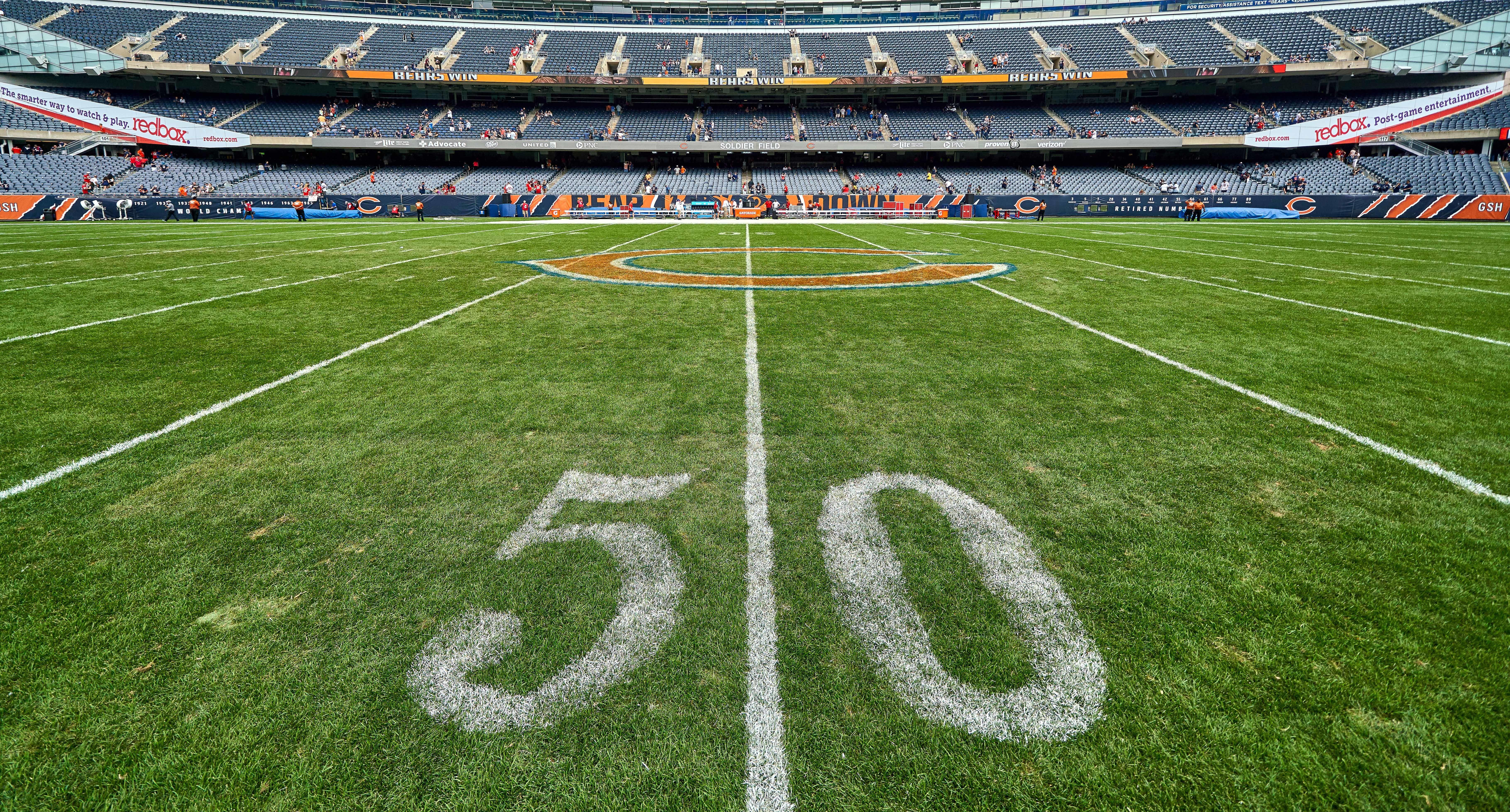 NFL turns to Sloan Sports Analytics Conference researchers to balance schedules