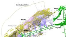 OceanaGold Reports Increase in Mineral Resources at the Martha Underground Project in New Zealand