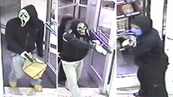$10,000 reward posted after Wawa robbed for 5th time