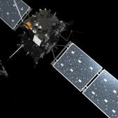 Rosetta: What did Europe's comet mission uncover?
