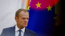 EU's Tusk says 'let's not give up' on Brexit, but warns of no deal