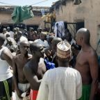 Nigerian police rescue 67 from 'inhuman' conditions at Islamic 'school'